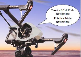 """El IAJ oferta el taller """"Drones&Robótica"""" para jóvenes de 18 a 35 años"""