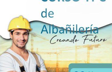 Curso TPC de Albañilería